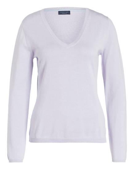 DARLING HARBOUR Pullover, Farbe: HELLILLA (Bild 1)