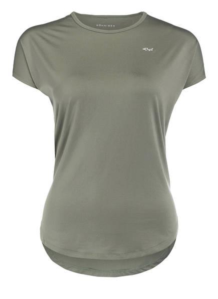 RÖHNISCH T-Shirt LEO, Farbe: OLIV (Bild 1)