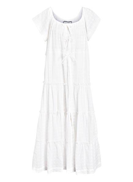 Innika Choo Strandkleid, Farbe: WEISS (Bild 1)