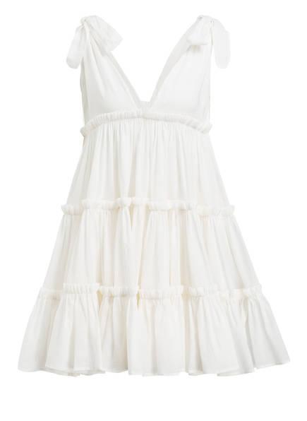 Innika Choo Strandkleid , Farbe: OFFWHITE (Bild 1)