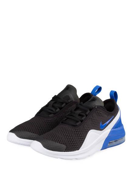 Nike Sneaker AIR MAX MOTION 2, Farbe: SCHWARZ/ WEISS/ BLAU (Bild 1)