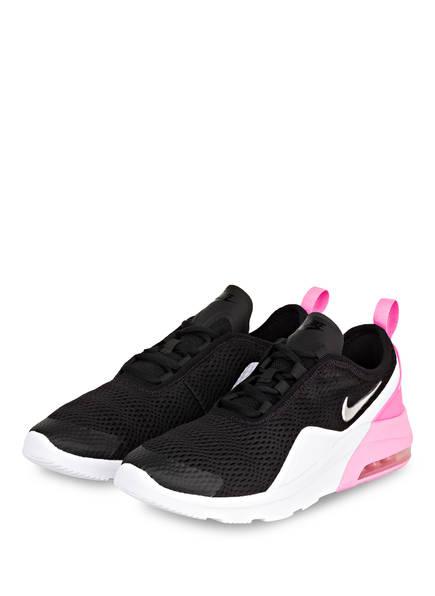 Nike Sneaker AIR MAX MOTION 2, Farbe: SCHWARZ/ WEISS/ PINK (Bild 1)