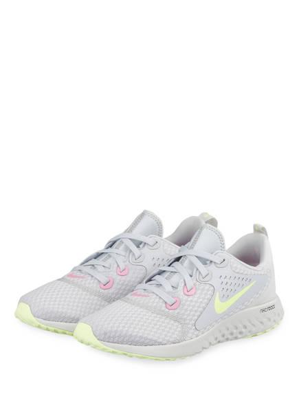 Nike Laufschuhe LEGEND React, Farbe: HELLGRAU (Bild 1)