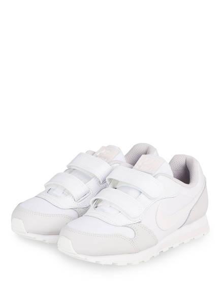 Nike Sneaker MD RUNNER 2 PS, Farbe: WEISS (Bild 1)