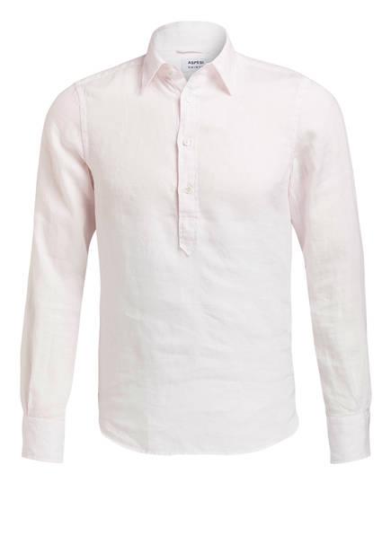 ASPESI Leinenhemd CHIUSA Slim Fit , Farbe: HELLROSA (Bild 1)