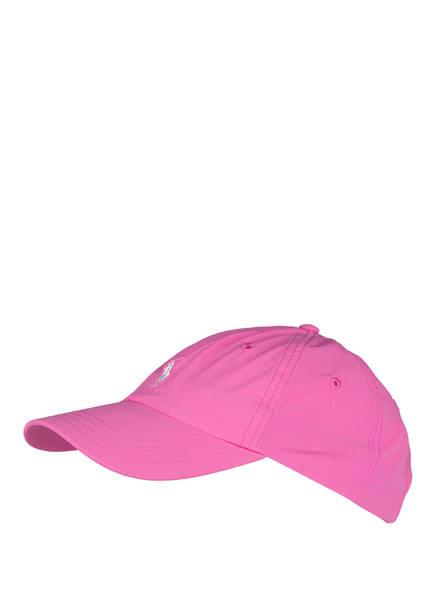 POLO GOLF RALPH LAUREN Cap, Farbe: PINK (Bild 1)