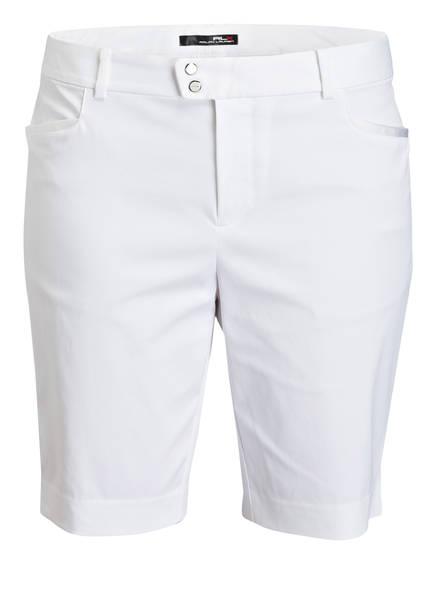 POLO GOLF RALPH LAUREN Shorts, Farbe: WEISS (Bild 1)
