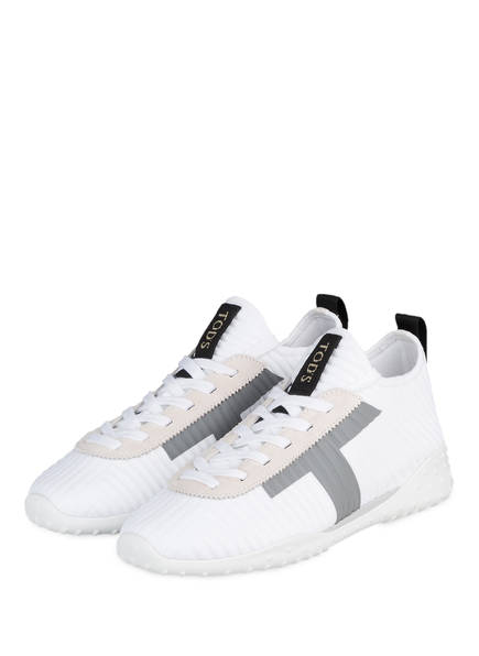 TOD'S Sneaker, Farbe: WEISS (Bild 1)