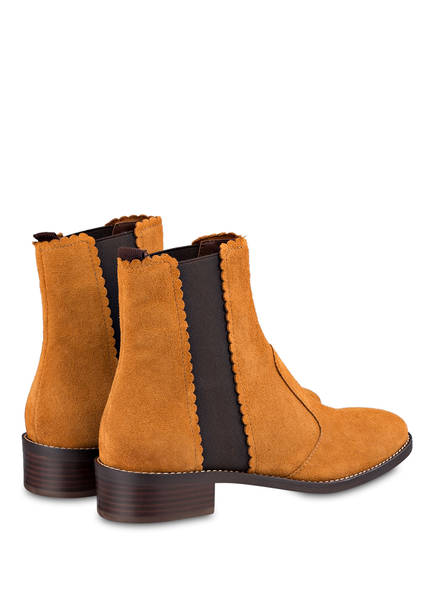 See Chloé By Chelsea Braun boots nZxvpRzqwC