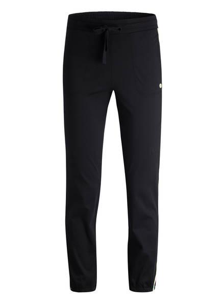 DEHA 7/8-Sweatpants, Farbe: SCHWARZ (Bild 1)