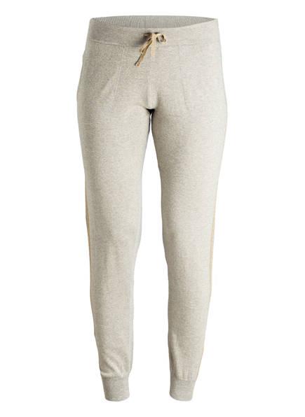 DEHA Sweatpants, Farbe: GRAU MELIERT (Bild 1)