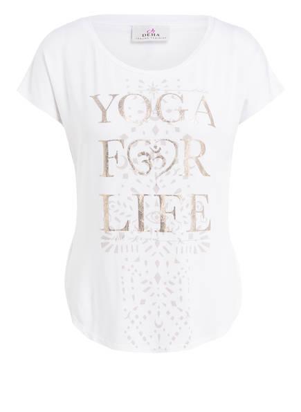DEHA T-Shirt, Farbe: WEISS (Bild 1)