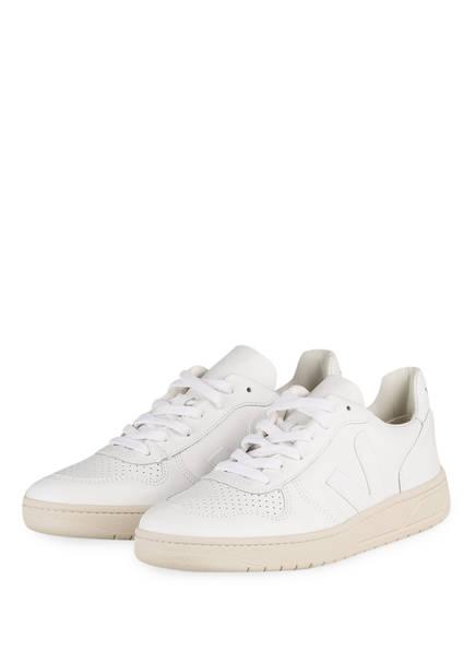 VEJA Sneaker, Farbe: WEISS (Bild 1)