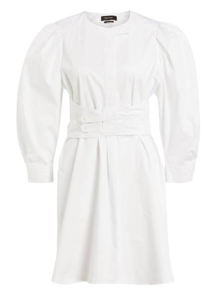 ISABEL MARANT Kleid GALAXY, Farbe: WEISS (Bild 1)