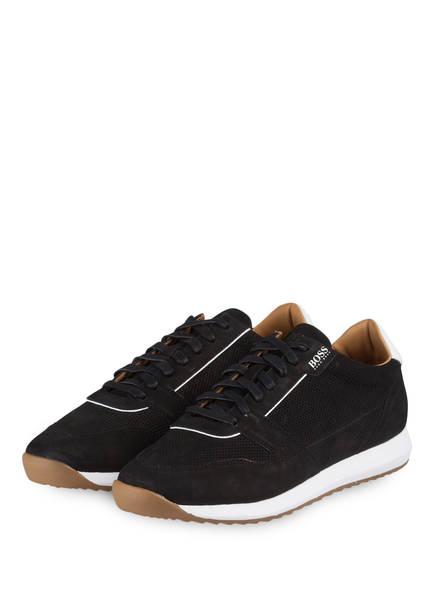BOSS Sneaker SONIC RUNN, Farbe: SCHWARZ (Bild 1)