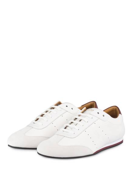 BOSS Sneaker, Farbe: WEISS (Bild 1)
