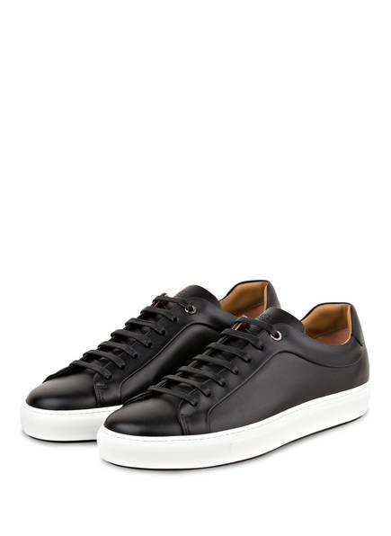 BOSS Sneaker MIRAGE TENN , Farbe: SCHWARZ (Bild 1)