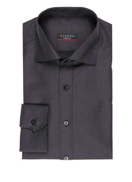 ETERNA Hemd Modern Fit, Farbe: ANTHRAZIT (Bild 1)