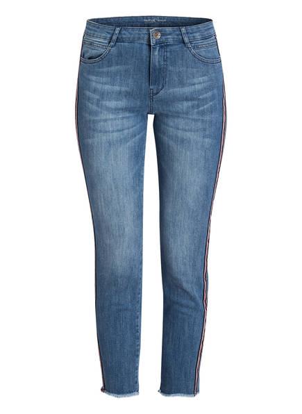 TAIFUN 7/8-Jeans, Farbe: BLUE DENIM (Bild 1)