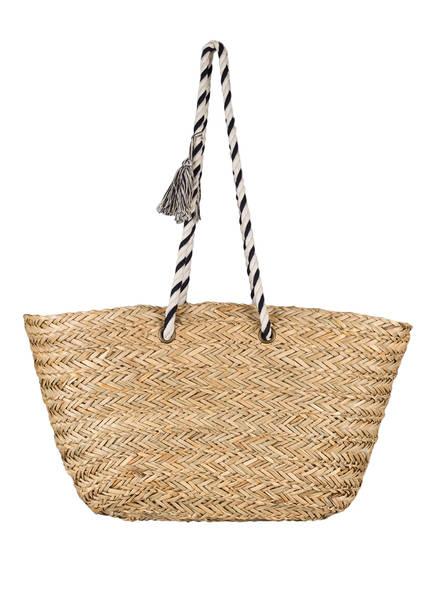 SEAFOLLY Strandtasche , Farbe: BEIGE (Bild 1)