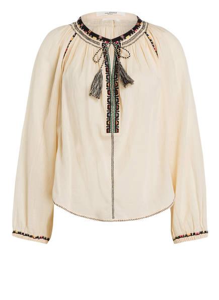 ISABEL MARANT ÉTOILE Bluse RINA , Farbe: CREME (Bild 1)