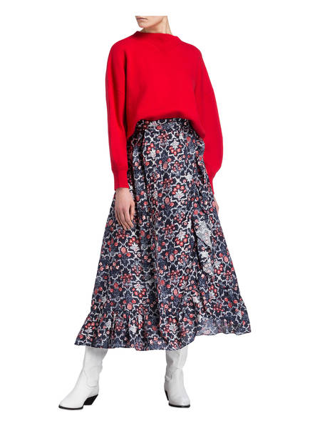 Étoile Isabel Rot pullover Karl Oversized Marant PUaxwq17