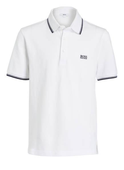 BOSS Poloshirt, Farbe: WEISS (Bild 1)
