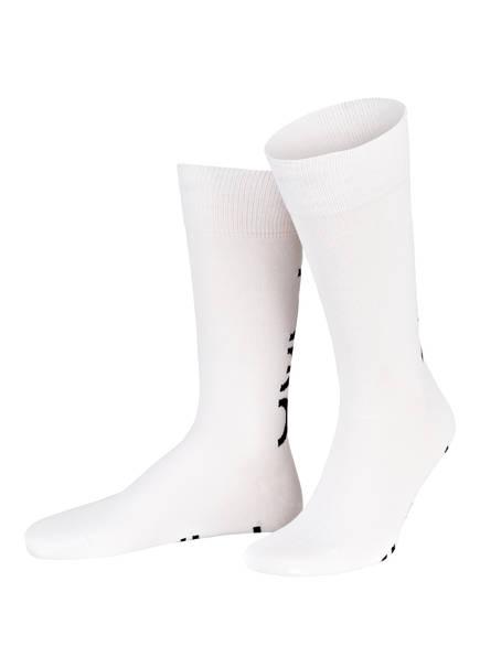 HUGO Socken , Farbe: WEISS (Bild 1)