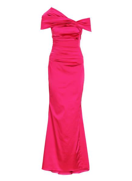 TALBOT RUNHOF Abendkleid SOLE2, Farbe: 334 azalea pink (Bild 1)
