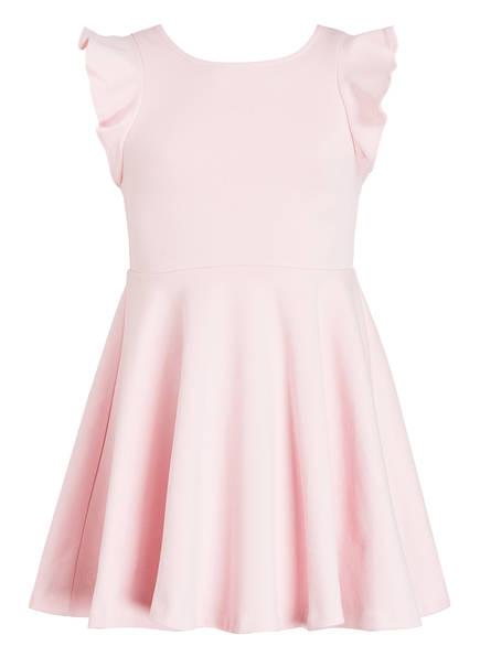 POLO RALPH LAUREN Kleid, Farbe: ROSA (Bild 1)