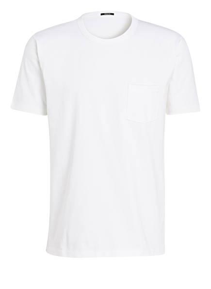 DENHAM T-Shirt, Farbe: WEISS (Bild 1)