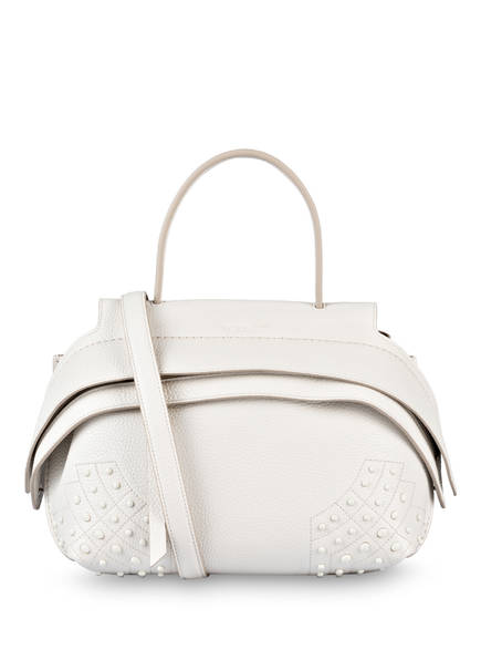 TOD'S Handtasche WAVE SMALL, Farbe: WEISS (Bild 1)