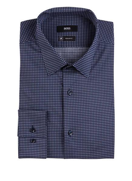 BOSS Hemd ELIOTT Regular Fit, Farbe: NAVY (Bild 1)
