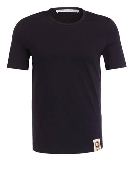 TIGER of Sweden T-Shirt DARIAN, Farbe: SCHWARZ (Bild 1)