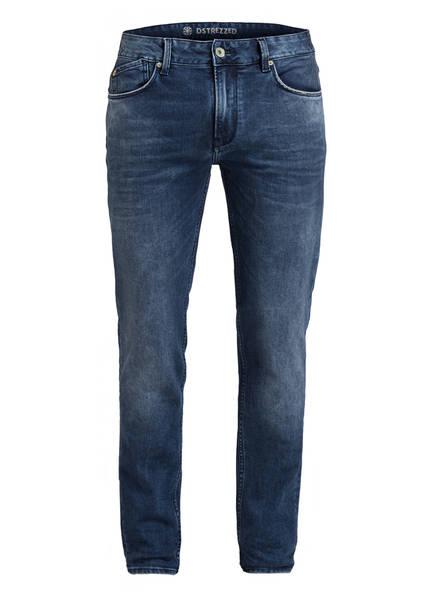 DSTREZZED Jeans THE MICHEAL J. Slim Fit , Farbe: 912 ACID BLUE (Bild 1)