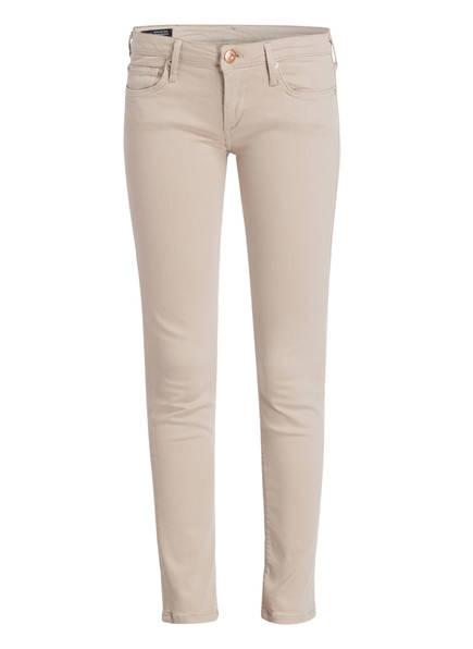 TRUE RELIGION 7/8-Jeans HALLE, Farbe: LIMESTONE BEIGE (Bild 1)