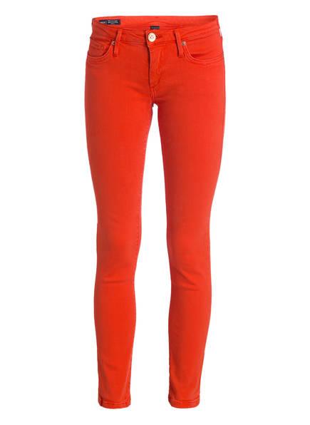TRUE RELIGION 7/8-Jeans HALLE, Farbe: SCARLETT RED (Bild 1)