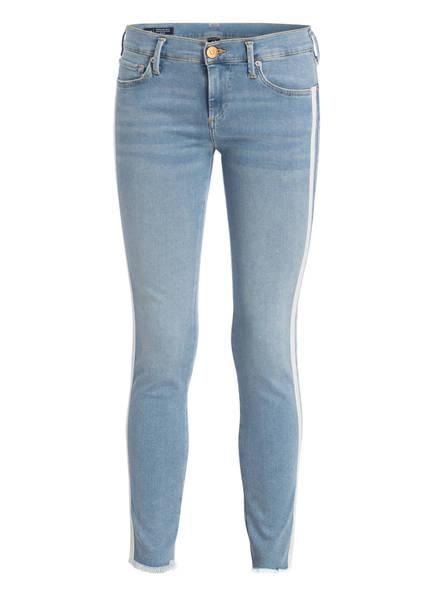 TRUE RELIGION 7/8-Jeans HALLE , Farbe: LIGHT BLUE (Bild 1)