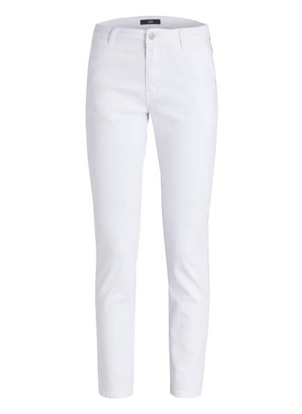 STEFFEN SCHRAUT 7/8-Skinny-Jeans , Farbe: WEISS (Bild 1)