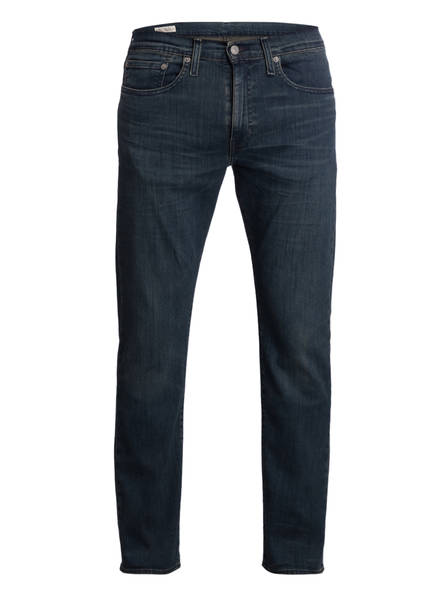 Levi's® Jeans Regular Tapered Fit , Farbe: HEADED SOUTH BLUE (Bild 1)