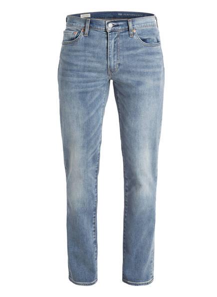 Levi's® Jeans 511 Slim Fit, Farbe: 3407 AGGEAN ADAPT LIGHT BLUE (Bild 1)