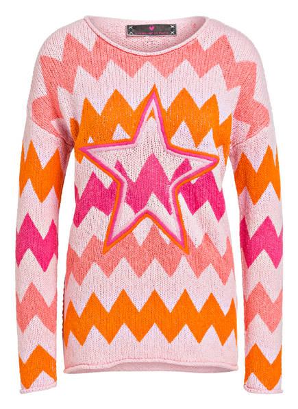 LIEBLINGSSTÜCK Pullover, Farbe: ROSA (Bild 1)