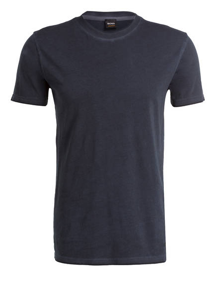 BOSS T-Shirt TOXX, Farbe: DUNKELBLAU (Bild 1)