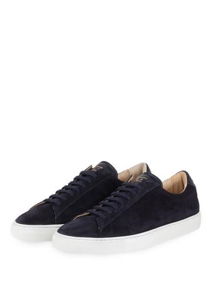 ZESPÀ, AIX-EN-PROVENCE Sneaker , Farbe: NAVY (Bild 1)