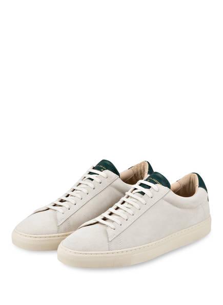 ZESPÀ, AIX-EN-PROVENCE Sneaker , Farbe: ECRU (Bild 1)