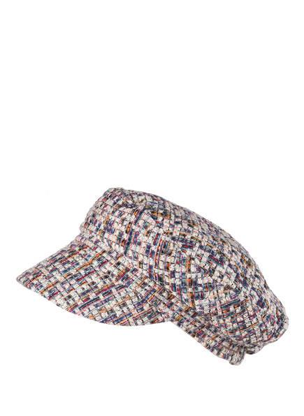 LOEVENICH Mütze, Farbe: WEISS/ ROT/ BLAU (Bild 1)