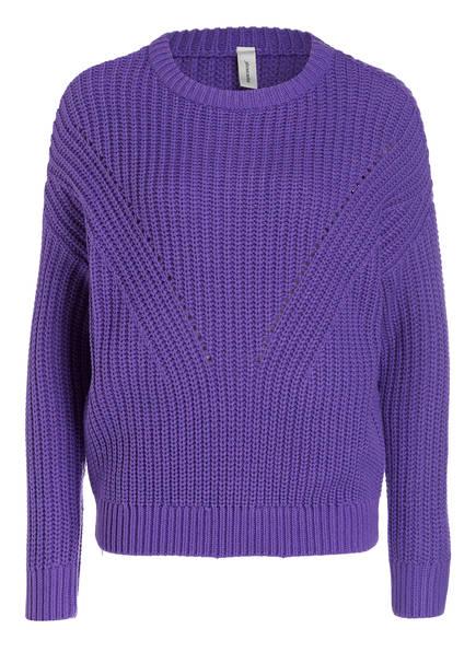 soyaconcept Pullover, Farbe: LILA (Bild 1)