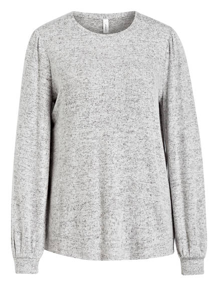 soyaconcept Pullover, Farbe: HELLGRAU MELIERT (Bild 1)