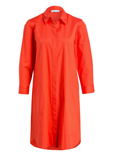 LOUIS and MIA Hemdblusenkleid, Farbe: ORANGE (Bild 1)