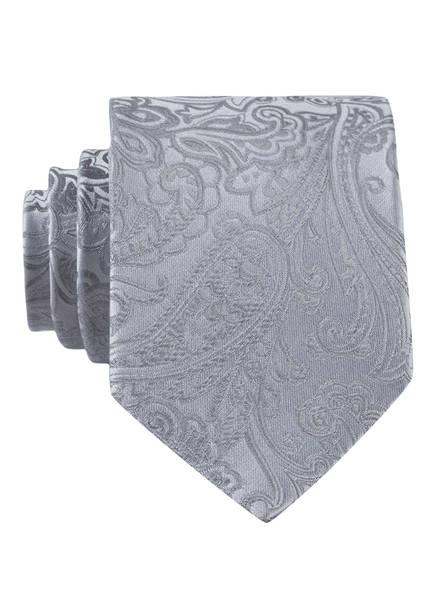 OLYMP Krawatte, Farbe: SILBERGRAU (Bild 1)